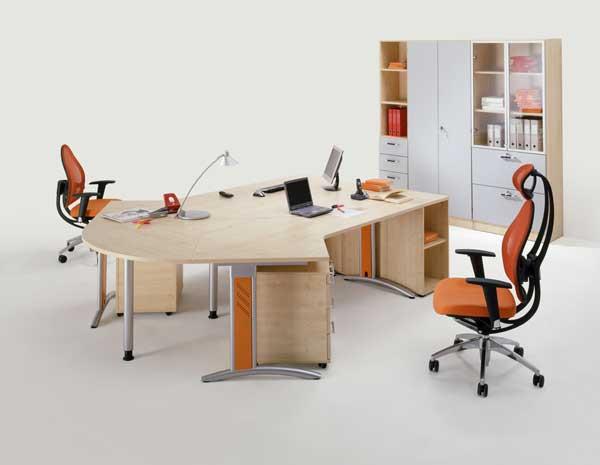Салон офисной мебели и аксессуаров
