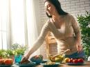 Советы медиков по правильному питанию