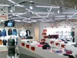 Торговое освещение – эффективный способ увеличения продаж