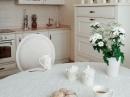 Оформляем интерьер кухни в стиле прованс