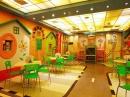 Открываем кафе для детей