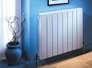 Радиаторы отопления: чугунные или алюминиевые?
