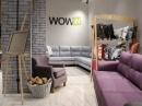 Стильная мебель от компании Wowin