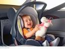 Как правильно выбрать автокресло для ребенка