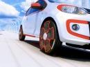 Безвоздушные шины Hankook iFlex: экзамен сдан на «отлично»
