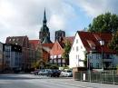 Германия: поиск работы