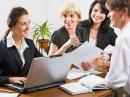 В каком менеджере нуждается ваша компания?