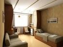 Правильная расстановка мебели – дополнительное пространство небольшой квартиры