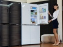 Почему холодильники белого цвета?