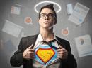 Как создать положительный имидж на работе