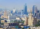 Продажа вторичного жилья в Подмосковье увеличилась, не смотря на кризис