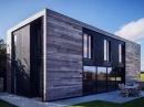 Новые технологии в строительстве - быстровозводимый сейсмостойкий дом
