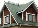 Крыша из металлочерепицы: недостатки и достоинства