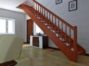 Установка лестницы – сделай всё правильно
