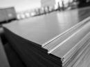 Металлопрокат – стальной лист