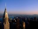 Работа в Нью Йорке
