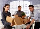 Как осуществить офисный переезд?