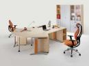 Офисная мебель: как выбрать стол для офиса