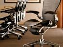 Как подобрать удобное кресло для персонала и руководителя