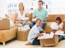 Как осуществить переезд в новую квартиру