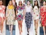 Модные тенденции весны 2018 года