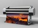 Применение широкоформатной печати для продвижения бизнеса