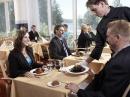 Этикет делового обеда