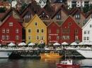 Условия работы в Норвегии