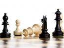 Шахматы в магазине Embargo: от хобби к политике и обратно