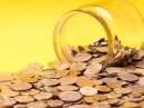 Поиск стартового капитала