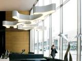 Натяжные потолки. Подвесные потолочные светильники