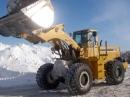 Какие способы применяются в разных странах для уборки территорий от снега