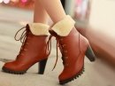 Выбираем зимнюю обувь